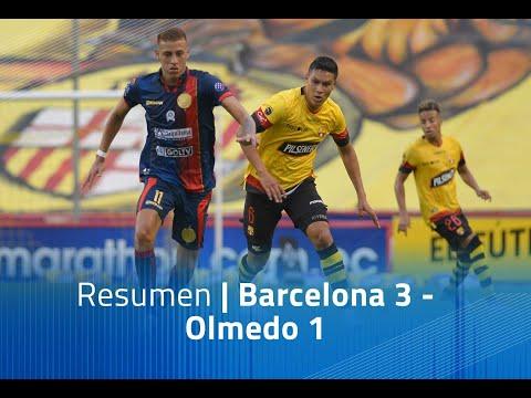 Barcelona SC Olmedo Goals And Highlights