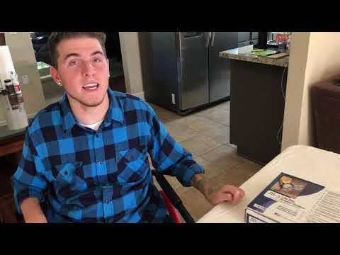 How A Quadriplegic Drains His Own Pee Bag