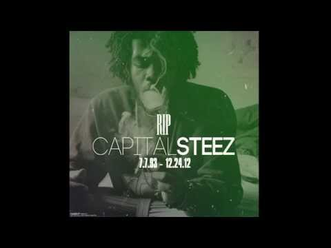 Capital STEEZ interview. Hints at King Capital?