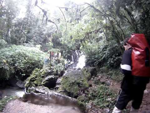 Cachoeira do Couto 2015