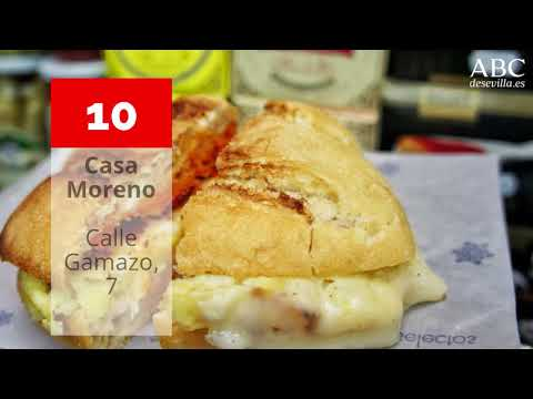 ¿Dónde tomar una tostada distinta cada día del mes en Sevilla?