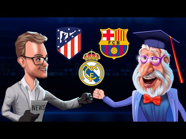 Pronóstico Real Madrid - Osasuna / Elche - Atl. Madrid / Valencia - Barcelona - Profebet en Curubito