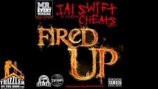 Jai Swift ft. Cheats - Fired Up [Thizzler.com]