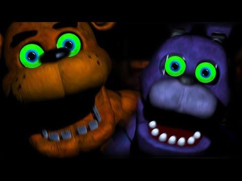 УКРАЇНСЬКИЙ СТРІМ! Five Nights At Freddy's. ЯК ГОЛОВОЮ ОБ СТІНКУ