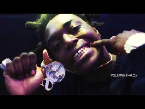 "Kodak Black ft Plies ""Too Much Money"" -"