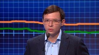 Мураев: Нацбанк поставил страну на колени - Свобода слова, 14.11.2016
