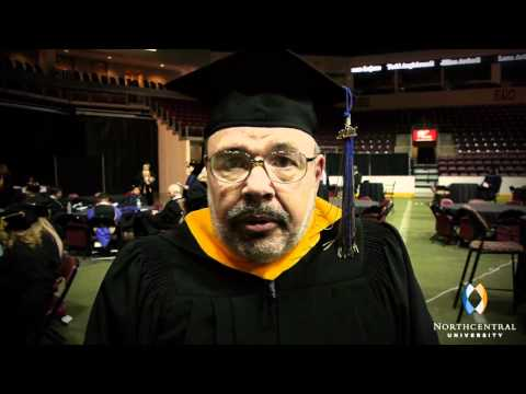 Northcentral University Graduate Richard Gallagher - Master of Arts in Marriage and Family Therapy