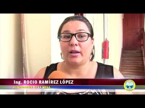 CAPACITAN A ALCALDES Y FUNCIONARIOS DE MUNICIPALIDADES DELEGADAS EN MATERIA DE COMPETENCIAS