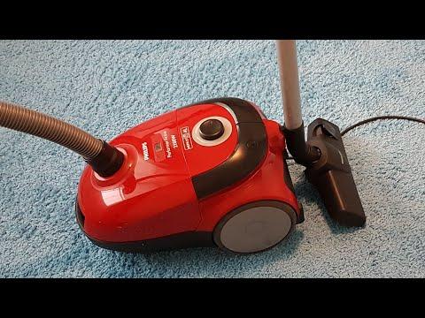 Elektrik Süpürgesi Sesi 3 SAAT Kesintisiz Hemen Uyumak İçin 😴 | Vacuum Cleaner Sleep Sound 3 HOURS
