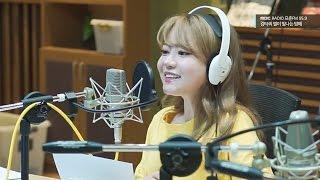 A regular restaurant  Voice actor Seo Yu-ri