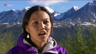 [HD] Im Zauber der Wildnis - Magie des Yukon - der Kluane National Park (Doku)