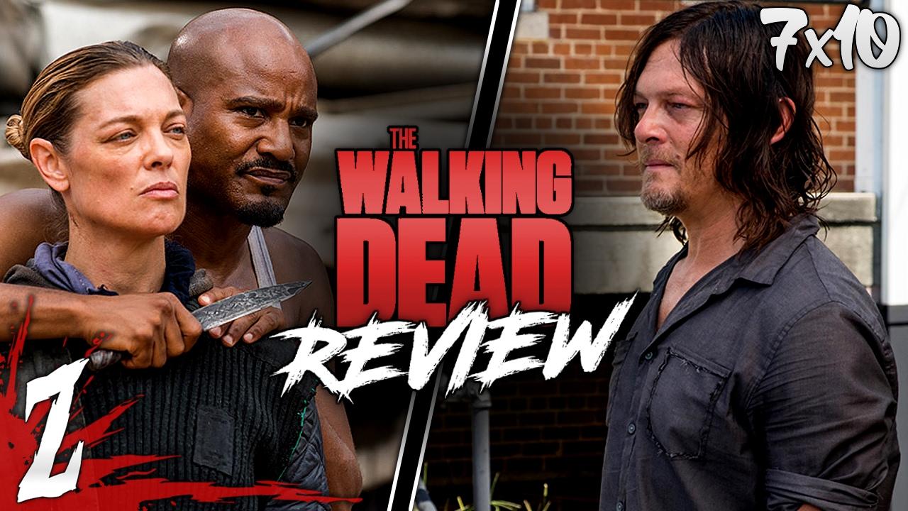Walking Dead Beste Staffel