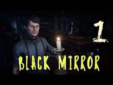 Let's Play - Black Mirror 4 - Chapter 1 - Part 1