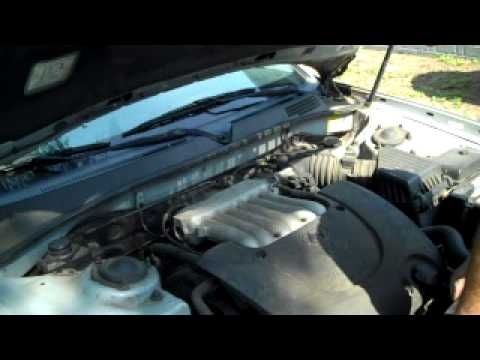 Fuel Problem with the Hyundai Sonata - YouTube
