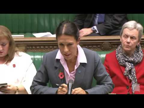 Debbie Abrahams MP urges Government to better support disabled people and reverse cuts (31.10.16)