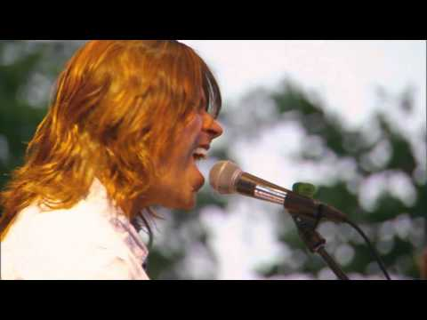 """Old 97's perform """"Let's Get Drunk & Get It On"""" on The Texas Music Scene"""