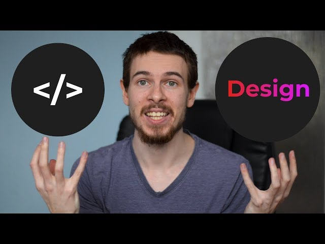 Should You Learn Web Design As A Web Developer?