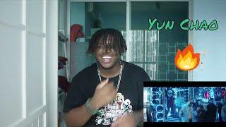 ฟักกลิ้ง ฮีโร่ x JSPKK, M-PEE & FIIXD (Prod. By NINO) - ยันเช้า | Reaction by The Black Kid