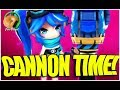 SUMMONERS WAR : Abigail the Water Cannon Girl!