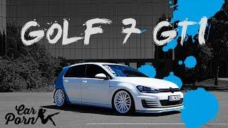 CAR PORN - VW Golf 7 GTI