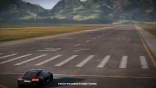 Red Bull Air Race: The Game — трейлер анонса