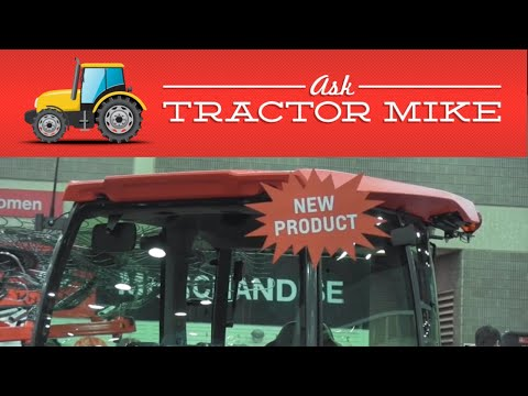 New Tractors To Look For In 2019