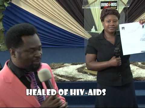 HIV POSITIVE TURNS NEGATIVE