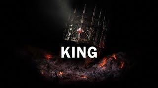 """KING"" Freestyle Rap Beat Instrumental | NSM Beats"