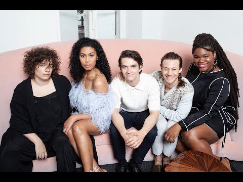Port Authority | Deadline Studio at Cannes 2019