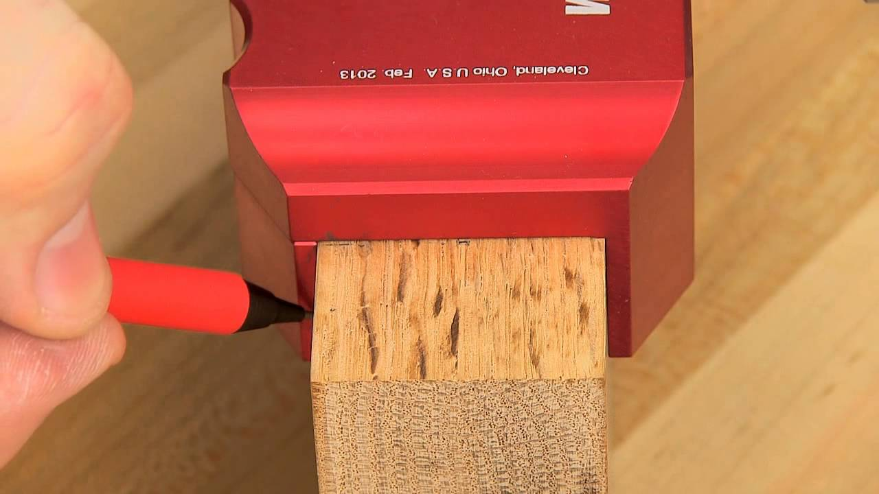 Woodpeckers Straddle Squares (Retired OneTIME Tool®)