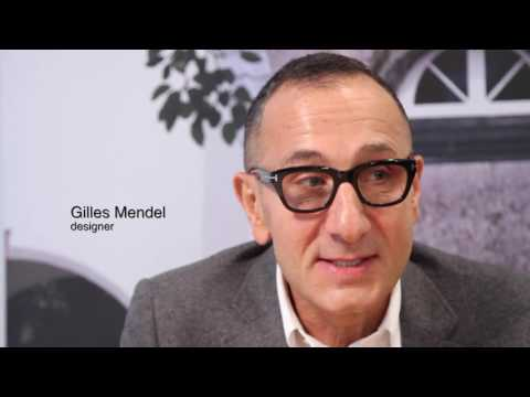 Interview with Gilles Mendel