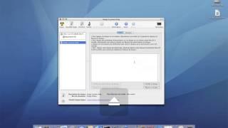 34 • Graver une image disque sur un CD ou un DVD • Mac OS X Tiger (tutoriel vidéo)
