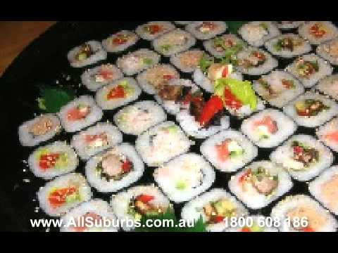 Catering Sydney Asian Food - All Suburbs 1800 608 186