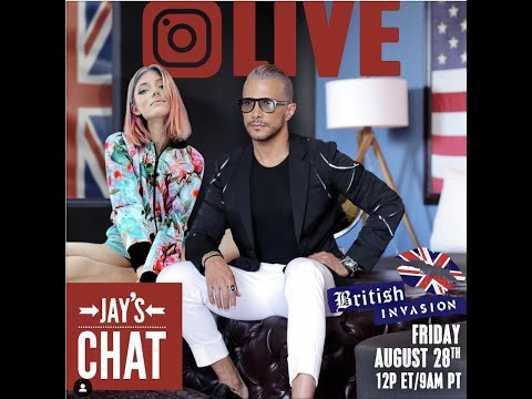 Jay's Chat: ANTM Cycle 18