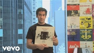 """Seth Rudetsky - Deconstructs """"Opening Doors"""" from Merrily We Roll Along"""