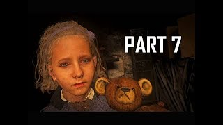 CALL OF DUTY WW2 Walkthrough Part 7 - Anna (Campaign Story Let's Play Commentary)