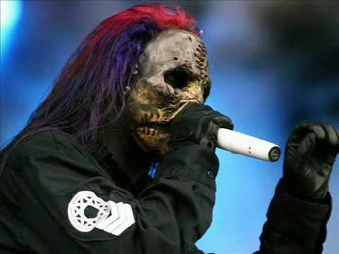 Slipknot Black Heart.Lyrics