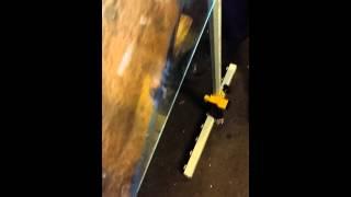 glass speed cutter