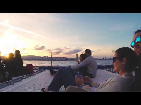 Barcelona Sunset Cruise