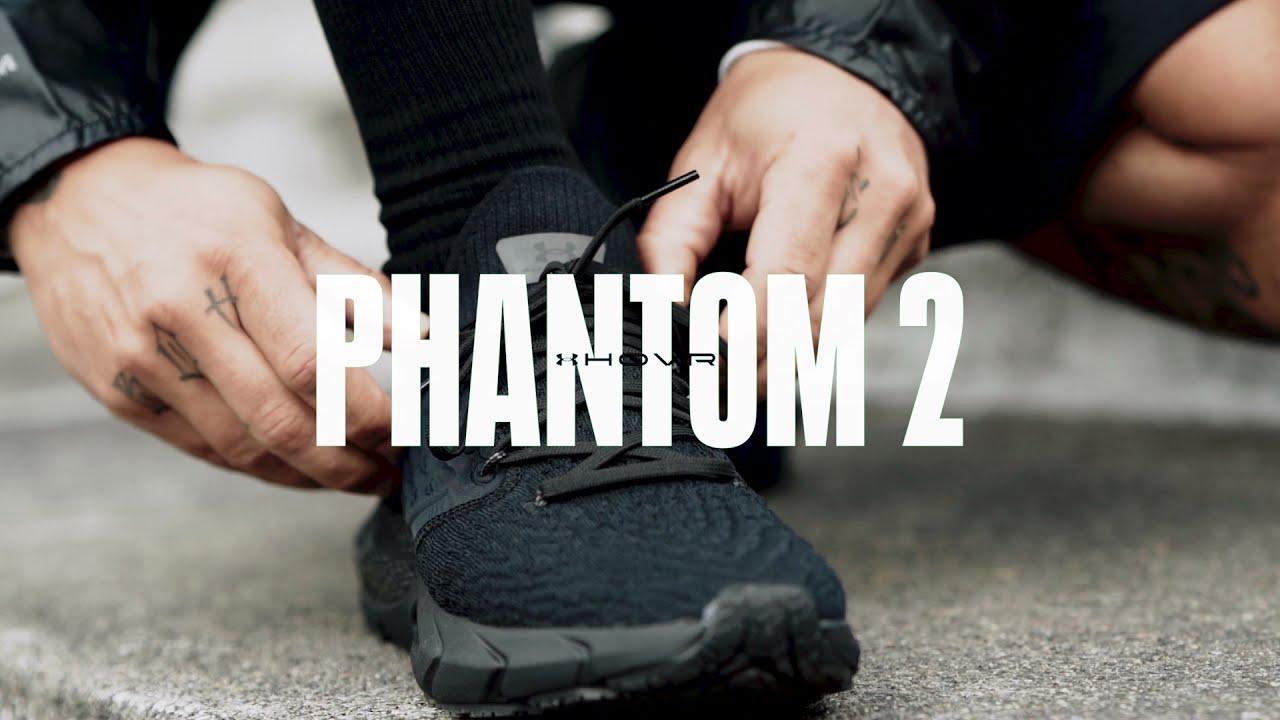 Under Armour HOVR Phantom 2 | Foot Locker