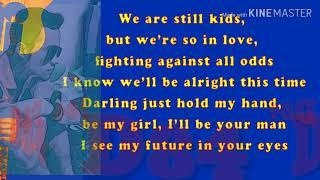 Perfect  Lagu Ed Sheeran  Lirik