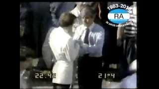 Fernando Bravo 26 de octubre de 1983 | Resiste un archivo