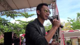 Download lagu WANDRA KANGEN SETENGAH MATI MP3