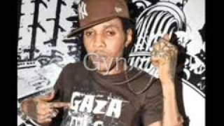 Vybz Kartel - Wine Up Yuh Body (April 2011)