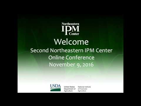 Second Annual Integrated Pest Management Online Conference: Part 1 of 5