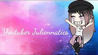 Julienatics-Hoodie official Gacha life Music video