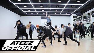 ATEEZ(에이티즈) - '2019 MAMA' Performance Practice