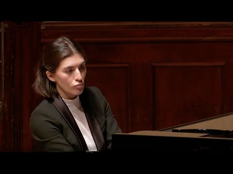 Watch it again: Mariam Batsashvili - Live from Wigmore Hall