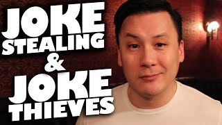 Joke Stealing (re-mastered)
