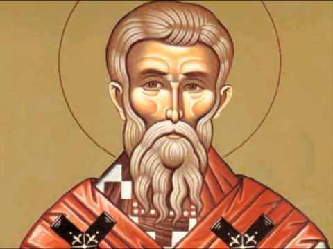 Άγιος Ευτυχής Επίσκοπος Μελιτηνής